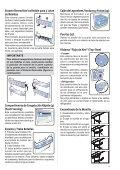 Manual - Electrolux - Page 5