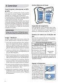 Manual - Electrolux - Page 6