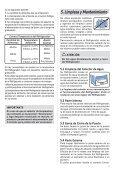 Manual - Electrolux - Page 7