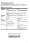 Freezer Horizontal - Electrolux - Page 7