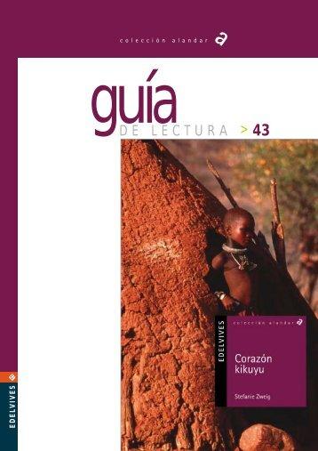 guíaDE LECTURA > 43 - Sehacesaber.org