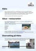 Link: Aktivitetsforslag for bedrifter og grupper! - Isbua - Page 3