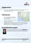 Link: Aktivitetsforslag for bedrifter og grupper! - Isbua - Page 4