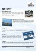 Link: Aktivitetsforslag for bedrifter og grupper! - Isbua - Page 5