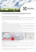 manual consumidor HELADERAS - Electrolux - Page 3