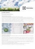 manual consumidor HELADERAS - Electrolux - Page 4