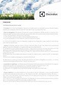 manual consumidor HELADERAS - Electrolux - Page 5