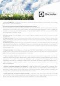 manual consumidor HELADERAS - Electrolux - Page 6