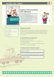 FICHA DEL LIBRO - Almadraba Editorial