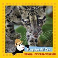 El equipo del Zoo - National Zoo