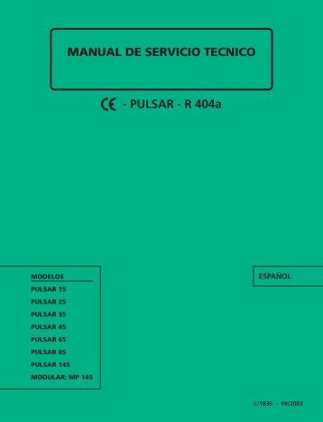 manual PULSAR_es para pdf - Codigel