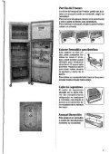 Page 1 Refrigerador DC41 /DC W41 /DC41P Page 2 . vación del ... - Page 5