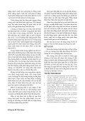 Toàn văn (pdf) - Tạp chí Y học - Page 6