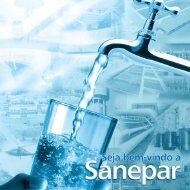Guia do Cliente - Sanepar