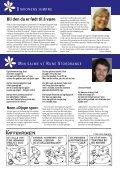 Menighetsblad - Flekkefjord kirke - Den norske kirke - Page 3