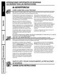 Installation Instructions - Mabe - Page 4