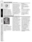 Installation Instructions - Mabe - Page 6