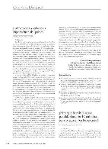 formato pdf - agua y salud infantil