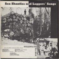 Loggers' Songs and Sea Shanties