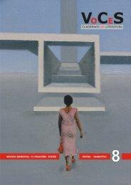 Revista n.º 8 - Artes Libres