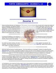 Zacarias 9 - The World News Media