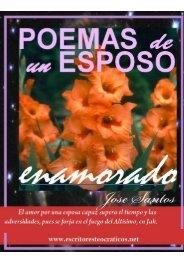 POEMAS DE UN ESPOSO ENAMORADO - Escritores Teocráticos.net