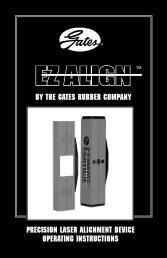 to download the EZ Align™ Laser