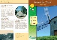 Circuit du Tertre - Découvrez le Pays de la Baie du Mont Saint Michel