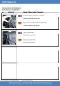 Navi Chevrolet Camaro 250030 - AMS Hagen - Page 2