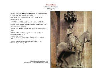 07 Arte Medieval