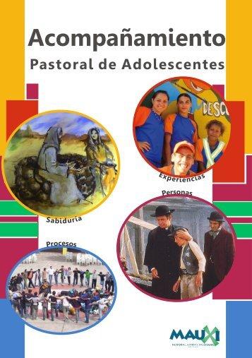 Acompañamiento pastoral de adolescentes - Salesianos Uruguay