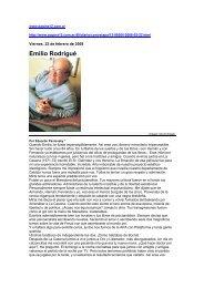 Emilio Rodrigué - Psicoterapia Relacional