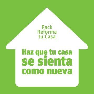 Pack Reforma tu Casa - Leroy Merlin
