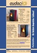 Pelle Ruhe und Behaglichkeit … nur mit Calimax! töfen - Seite 2