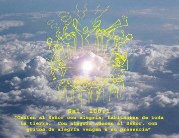 Todo lo que respira - Alabadores para Cristo