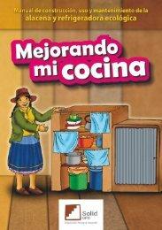 ALACENA Y REFRIGERADORA ECOLÓGICA WEB - Solid Perú
