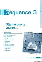 Séquence 3 - Académie en ligne