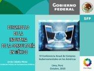 Javier Dávila - Mexico.pdf - Organismo Supervisor de las ...