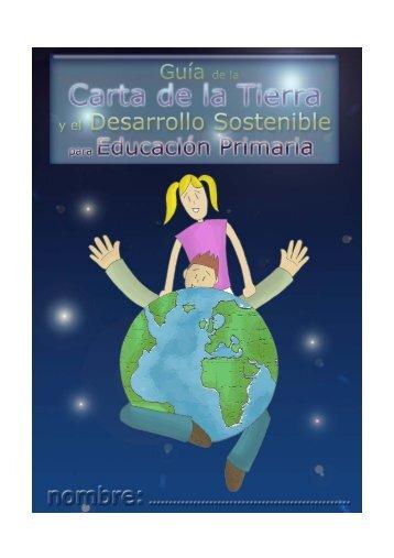 Guía de la Carta de la Tierra y el Desarrollo Sostenible para ...