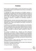 Critérios de Selecção de Dadores de Sangue - ILGA Portugal - Page 2