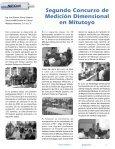 Bloques Patrón Bloques Patrón - Centro Metrológico de México - Page 5