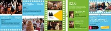 [ pdf ] Fulletó Cicle Centres Escolars - Ajuntament de Barcelona