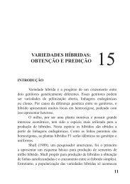 variedades híbridas - voltar à página principal