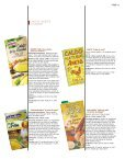 Caldos de pollo: líquidos y deshidratados (203 Kb ) - Revista ... - Page 4