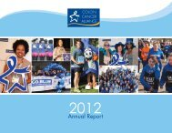 read the full 2012 Annual Report - Colon Cancer Alliance
