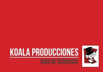 Multimedia - Koala Producciones