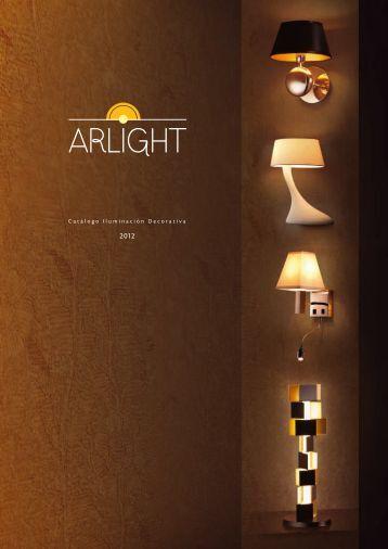 Arlight - LUMINAR - Materiales Eléctricos e Iluminación