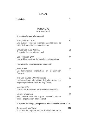 Actas del congreso de Almagro - Centro Virtual Cervantes