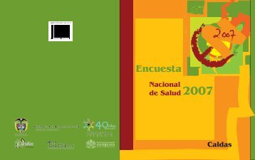 Caldas - Ministerio de Salud y Protección Social