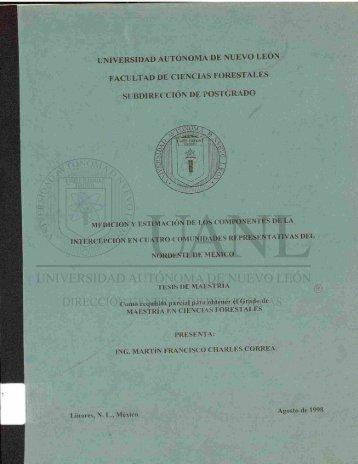 Download (14Mb) - Universidad Autónoma de Nuevo León